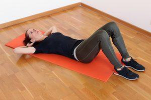 buikspieroefeningen fitness